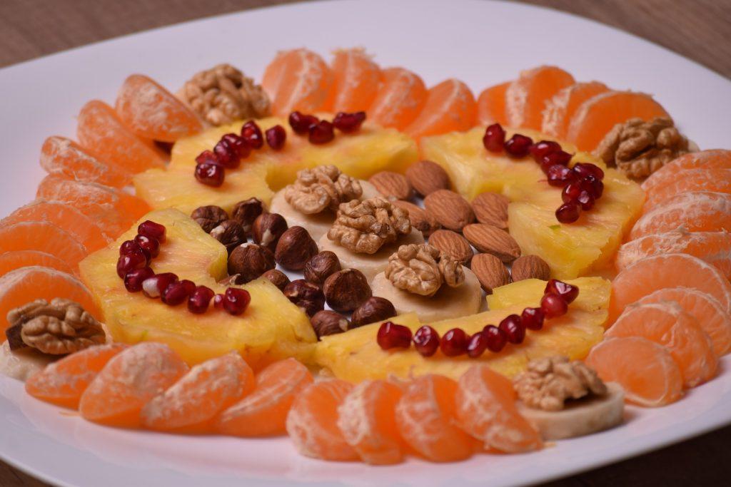 About Antioxidants