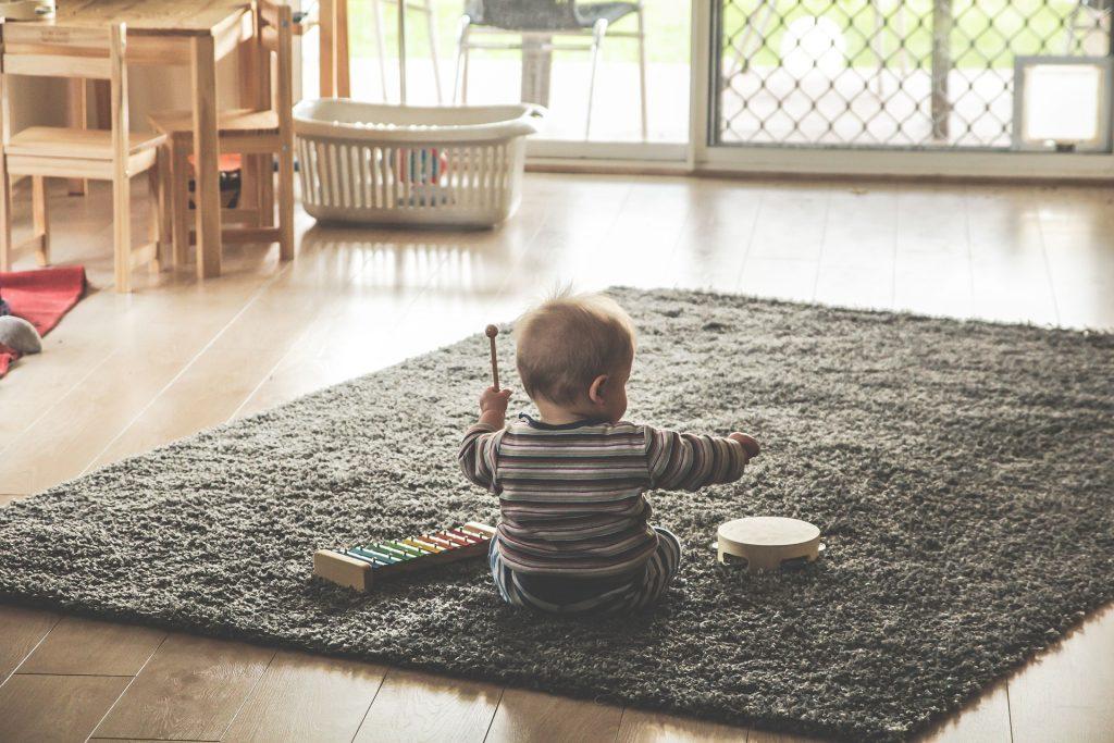 Child Health Inventory Study