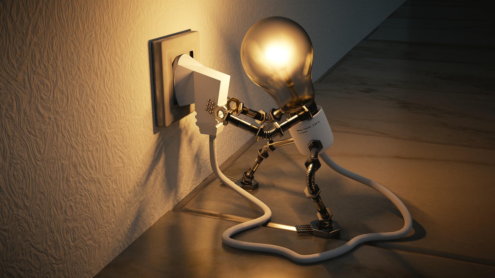 We Need Light