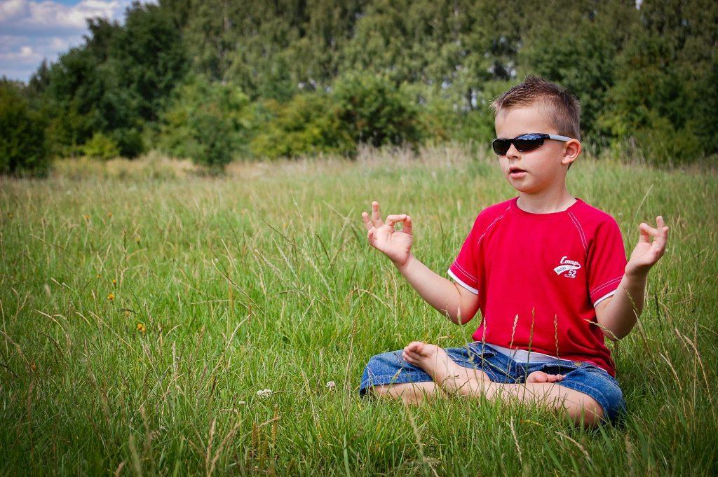 mindfulness changes brain