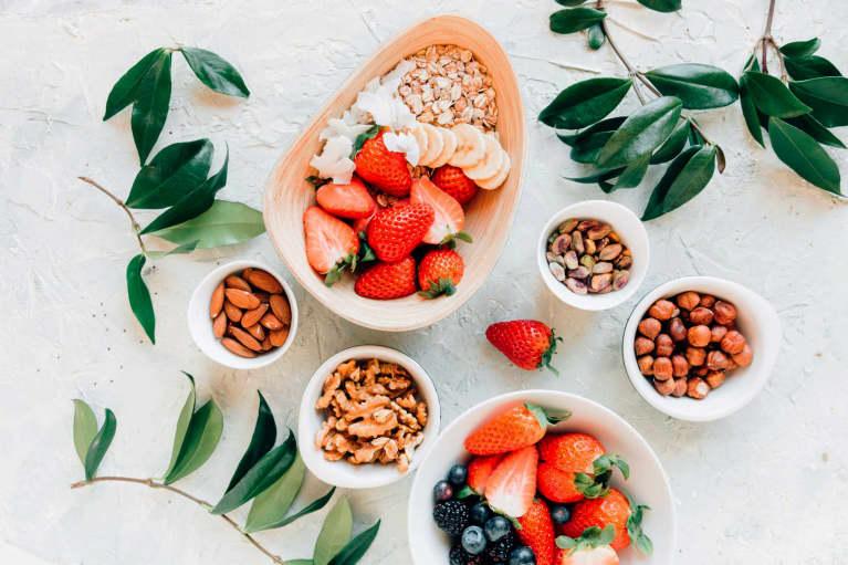Hazelnut Health Benefits