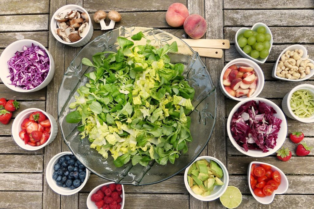 plant based diet can reduce type 2 diabetes risk