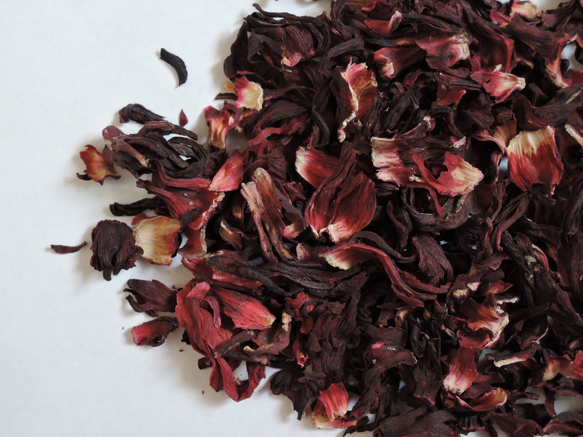 what are the benefits of hibiscus tea