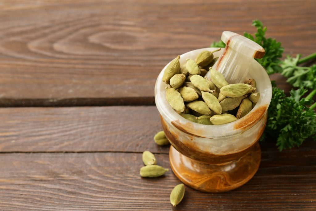 Cardamom Benefits Health