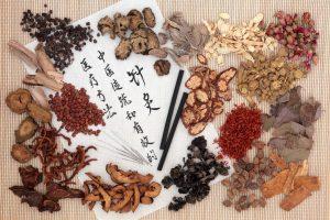 Traditional Oriental Medicine