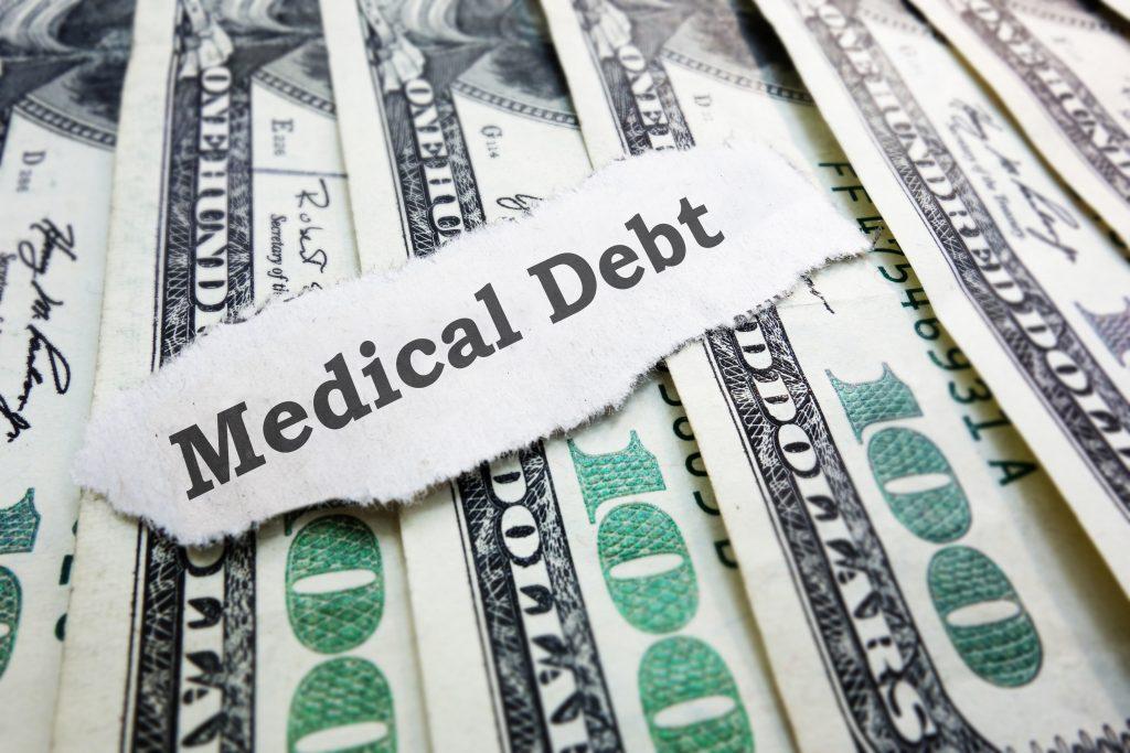 Alternative To Medical Bankruptcy