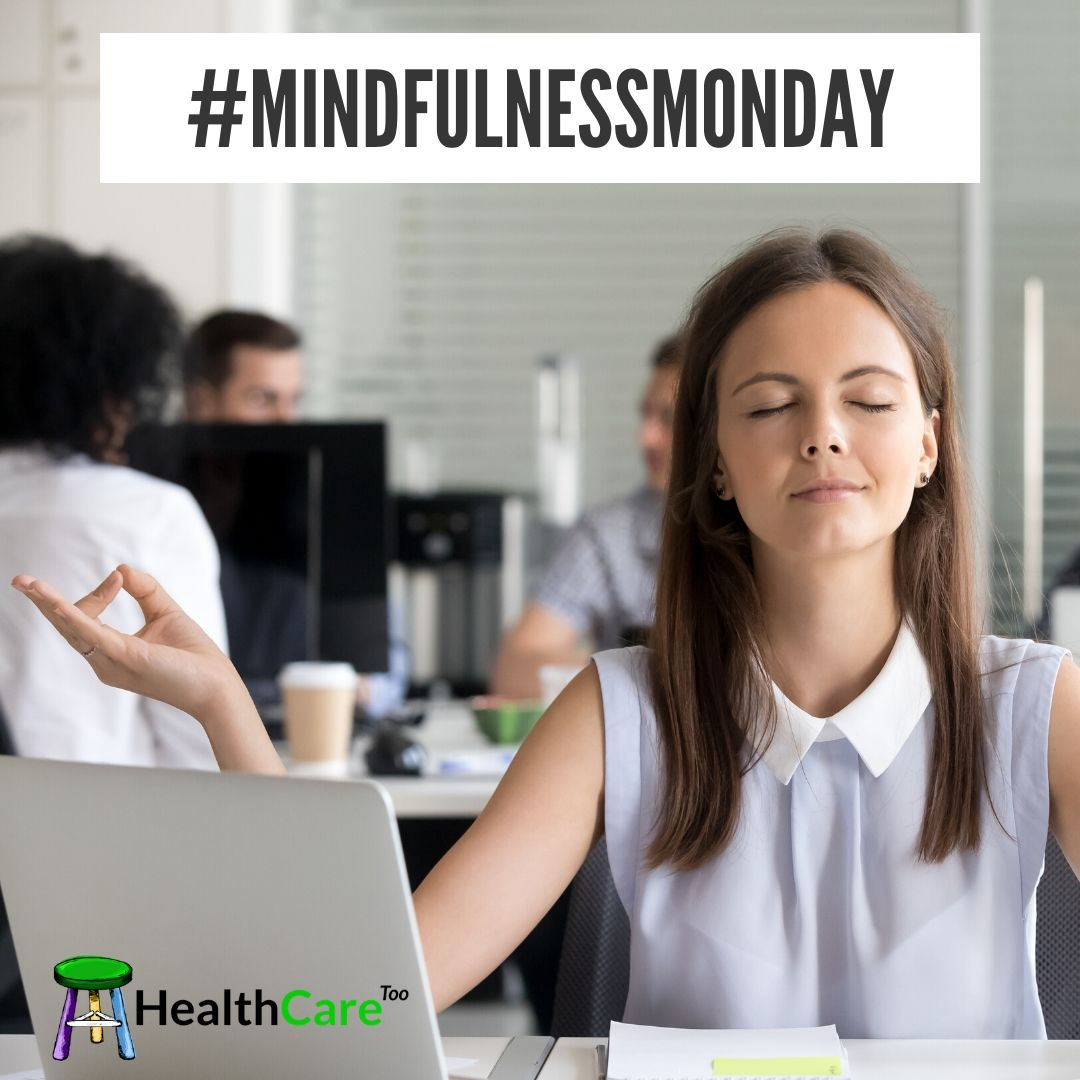 mindfulnessmonday mindfuless